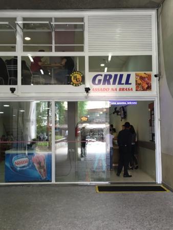 Haddock Grill Restaurante