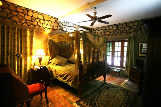 Vishranti - A Doon Valley Jungle Retreat
