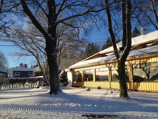 Photo of Alver Hotel Alversund