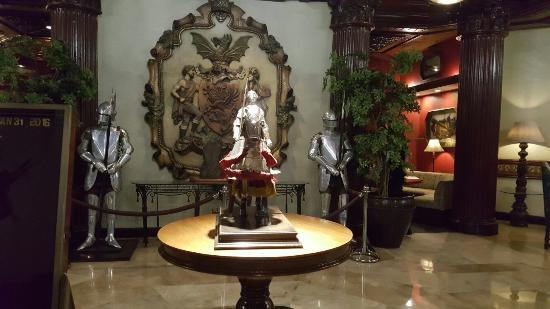 Camelot Hotel照片