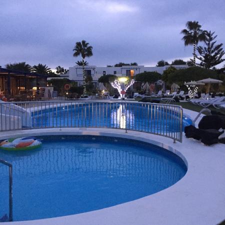 Apartments Club Calypso Photo