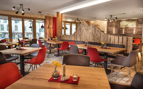 ‪Park Restaurant Zell am See‬