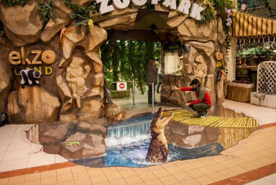 Ekzo Land Zoo