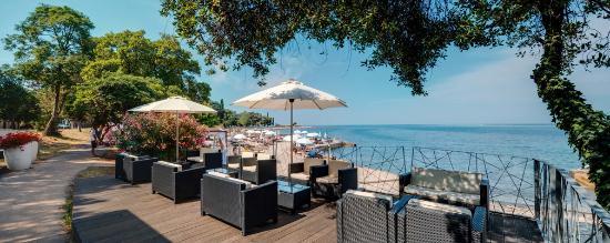 Melia Coral: Bar