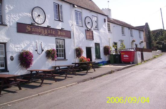 Sandygate Inn Kingsteignton