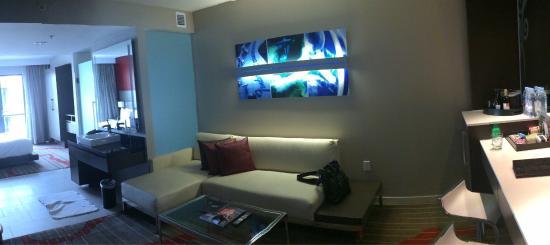 Hard Rock Hotel San Diego: photo1.jpg