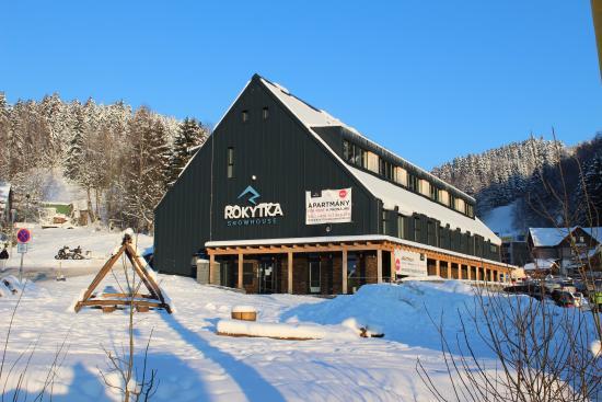 Rokytka Snowhouse