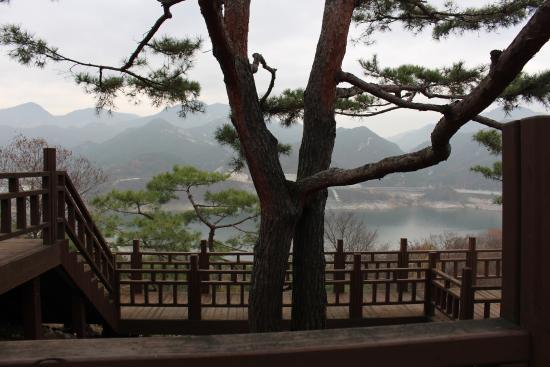 Cheongpung Cultural Heritage Complex