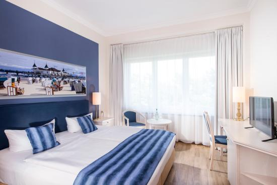 Photo of Tryp By Wyndham Ahlbeck Strandhotel Seebad Ahlbeck