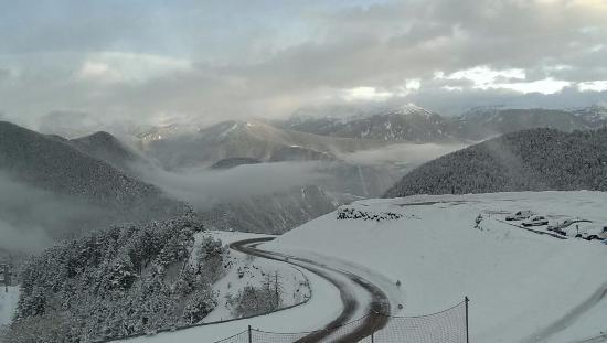 Paincocotte Andorra