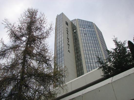 Foto de Corinthia Hotel Prague
