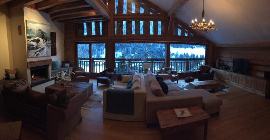 Chalet Cannelle: photo0.jpg