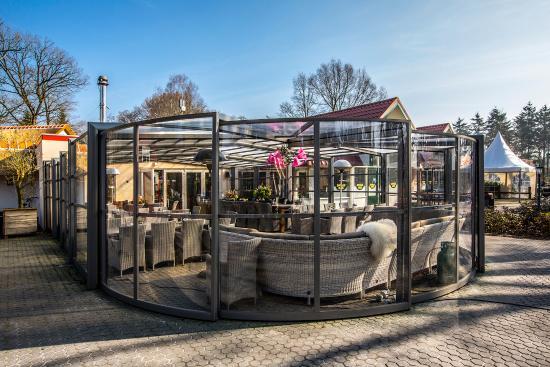 De Bult, Pays-Bas : de sere