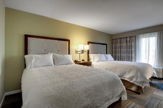 Cordele, GA: Guest Room with 2 Queen Beds
