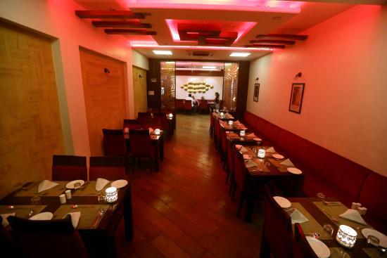 Hotel Natraj : Daily Candle Light