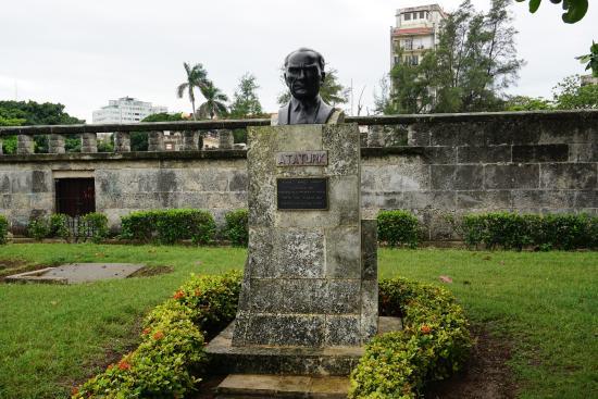 Monumento a Ataturk