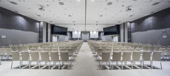 Assago, Italia: Congress Centre