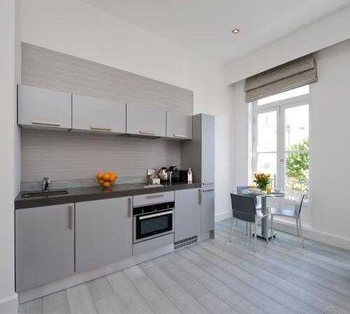 Photo of Templeton Place Aparthotel London