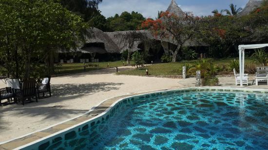 Kilili Baharini Resort & Spa: 20160122_103001_large.jpg