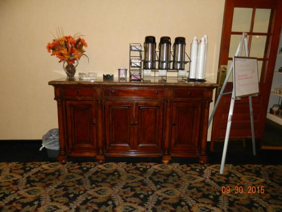 Quality Inn Shenandoah Valley Photo