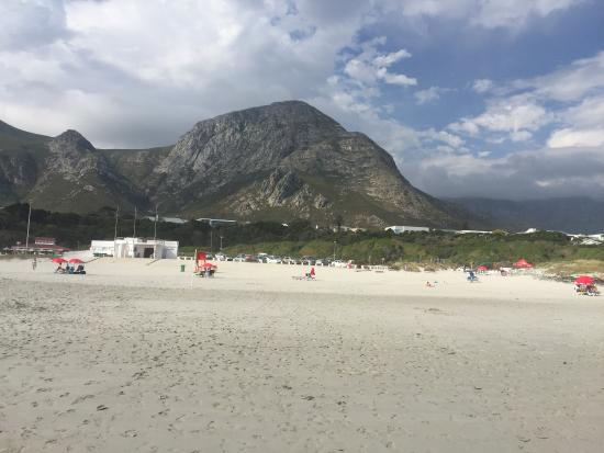 Hermanus, África do Sul: Grotto Beach