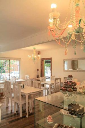 Café Dulce Bazar