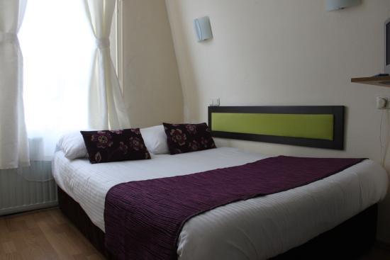 알보르그 호텔 암스테르담 사진