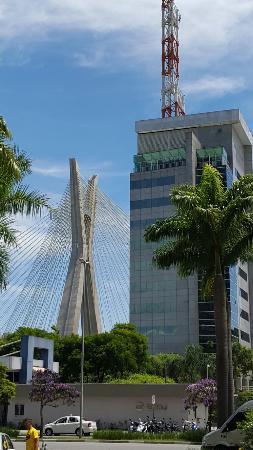 Grand Hyatt Sao Paulo: 20160201_122223_large.jpg