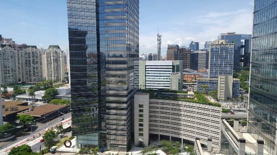 Grand Hyatt Sao Paulo: 20160201_120109_large.jpg