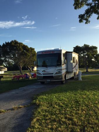 Flamingo Campground Foto