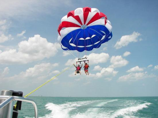 Parasail Englewood - 2021 All You Need to Know BEFORE You ...