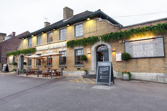 Brewhouse & Kitchen – Southampton