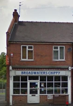 Broadwaters Chippie