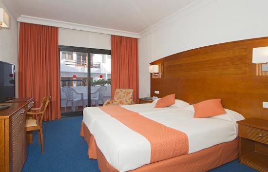 โรงแรมแลนเซลอท