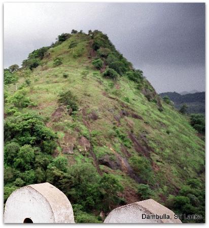 Bilde fra Dambulla