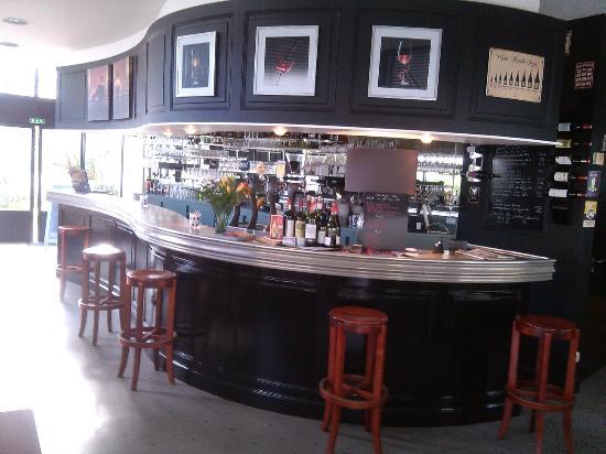 Saintes, ฝรั่งเศส: Le bar