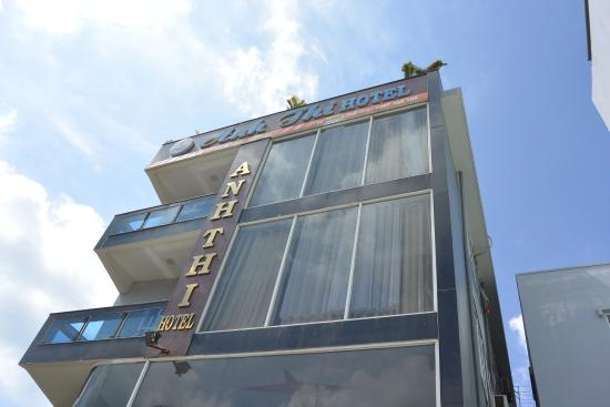 Anh Thi Hotel