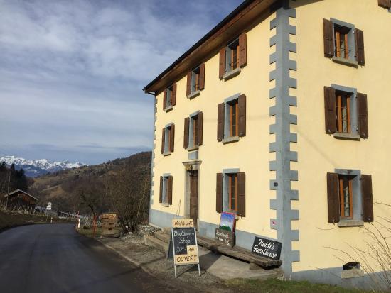 Bex, Schweiz: photo0.jpg