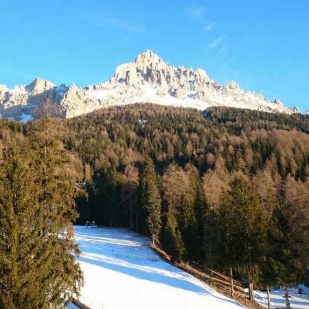 Obereggen, Italia: Torsten 20160125_071025_large.jpg