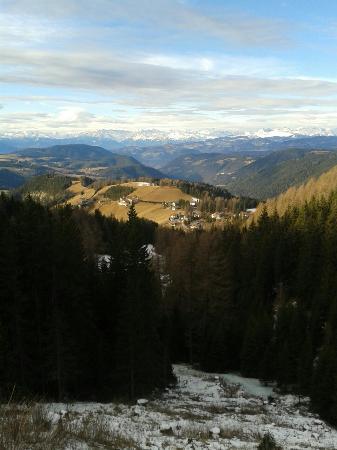 Obereggen, Italia: 20160124_150108_large.jpg
