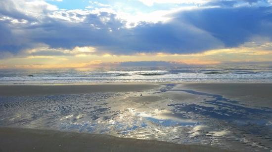 Маррелз-Инлет, Южная Каролина: Best beach walk