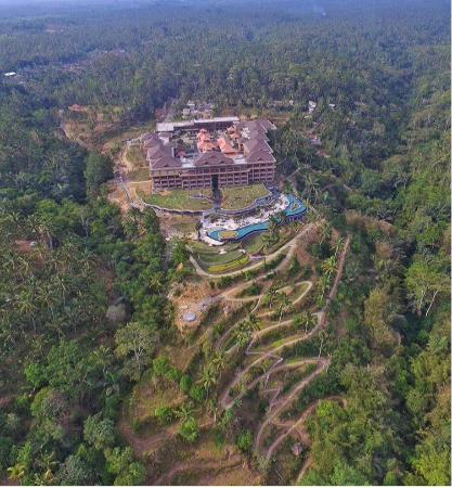 padma resort ubud picture of padma resort ubud payangan tripadvisor rh tripadvisor ie