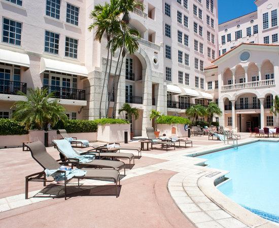 Hyatt Regency Coral Gables 131 ̶1̶5̶7̶ Updated 2018