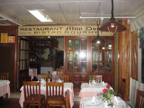imagen Restaurant Anno Domini en San Bartolomé de Tirajana