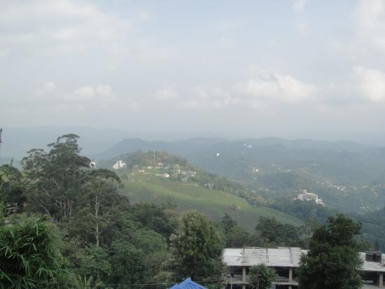 Landscape - Ayshadra Mountain Resort Image