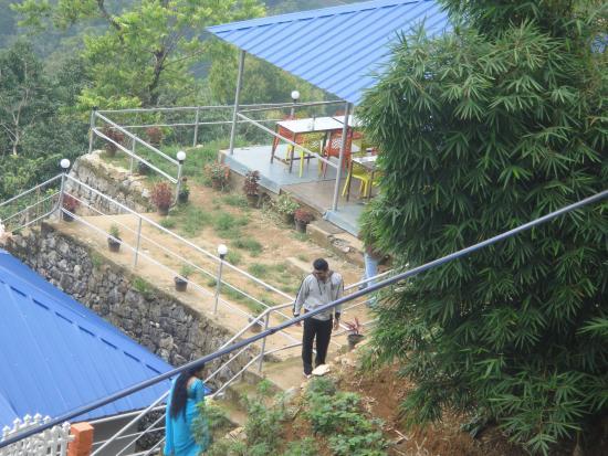 Ayshadra Mountain Resort Image