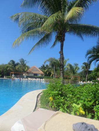 Pool - Picture of Valentin Imperial Riviera Maya, Playa del Secreto - Tripadvisor
