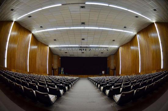 Centro Cultural de Sapiranga - Theater
