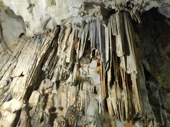 Dwarf Cave