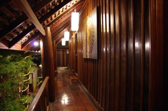 Foto de My Lao Home Capsule Guesthouse
